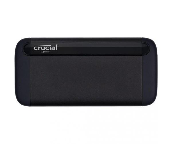SSD накопитель Crucial X8 1 TB (CT1000X8SSD9) - изображение 1