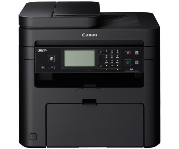 МФУ Canon i-SENSYS MF237w (1418C122) - изображение 1