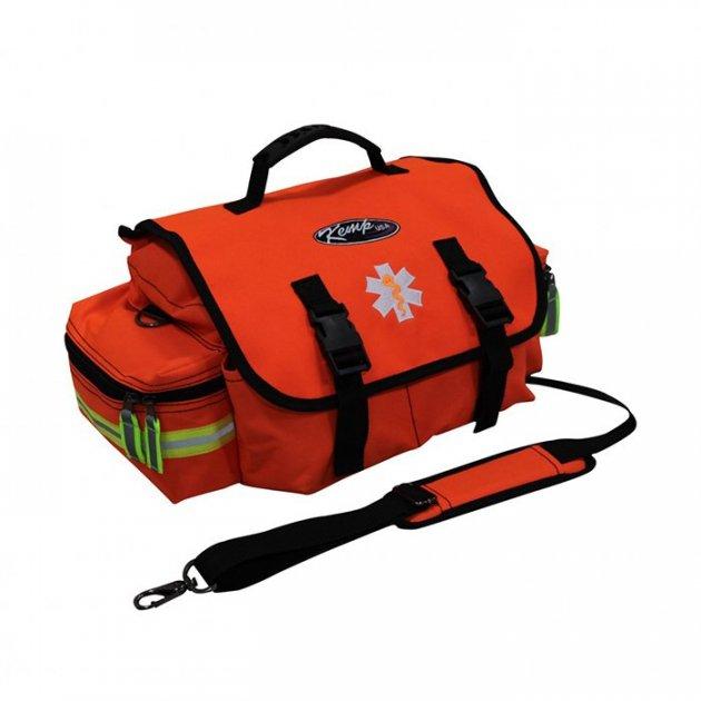 Сумка аптечная KEMP First responder bag - Аптечка офисная (набор) - изображение 1