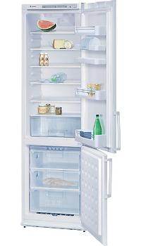 Двухкамерный холодильник BOSCH KGS 39 V 01 - изображение 1