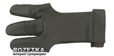 Рукавичка для стрільби з лука Bearpaw Damaskus L (70049_L) - зображення 1