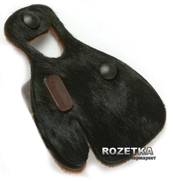Напальчник для стрільби з лука Bearpaw Calf Hair Tab XL (70153_XL) - зображення 1