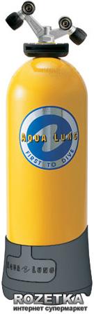 Баллон AquaLung Spiro 15 литров 200 bar (187408/2) - изображение 1
