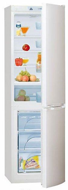 Двухкамерный холодильник ATLANT XM-4214-000 - изображение 1