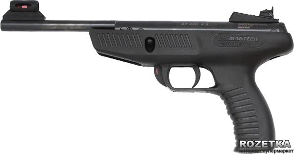 Пневматический пистолет Magtech AP 350 (10000693) - изображение 1