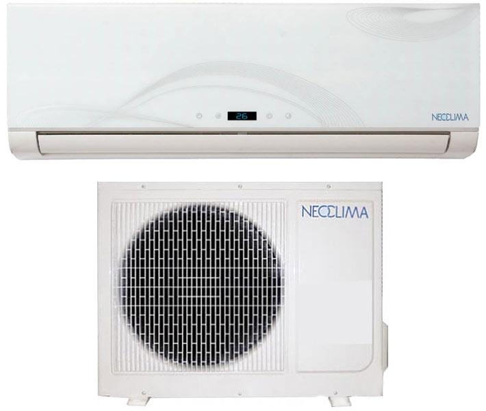 Кондиционер NEOCLIMA NS09AHSI/NU09AHSI - изображение 1