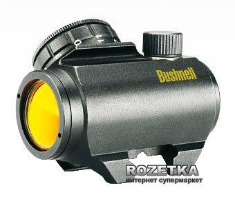Коліматорний приціл Bushnell Trophy Red Dot 1х25 (731303) - зображення 1