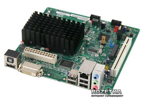 Материнская плата Intel BOXD2700DC (Intel Atom D2700, Intel NM10 Express, PCI) - изображение 1