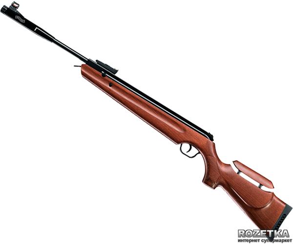 Пневматична гвинтівка Umarex Walther LGV Competition Ultra (600.90.50) - зображення 1