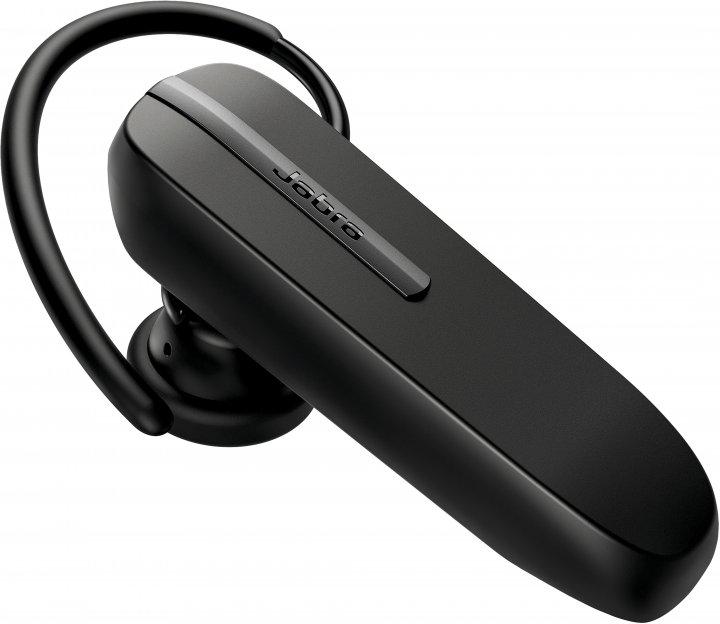 Bluetooth-гарнитура Jabra Talk 5 Multipoint (100-92046900-60) - изображение 1