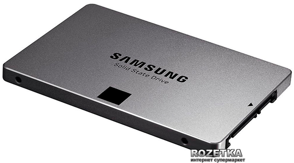 "Samsung 840 Evo-Series 120GB 2.5"" SATA III TLC (MZ-7TE120 OEM) - изображение 1"