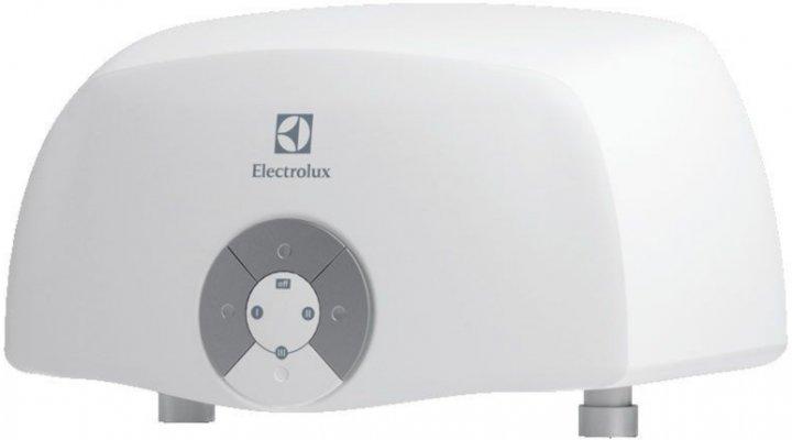 Электрический проточный водонагреватель ELECTROLUX Smartfix 2.0 6,5 S - изображение 1