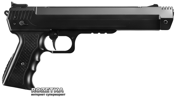 Пневматичний пістолет SPA S400 - зображення 1
