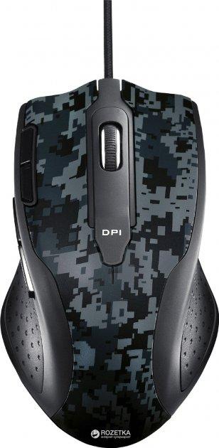 Мышь Asus Echelon USB Camouflage (90YH0051-BBUA00) - изображение 1