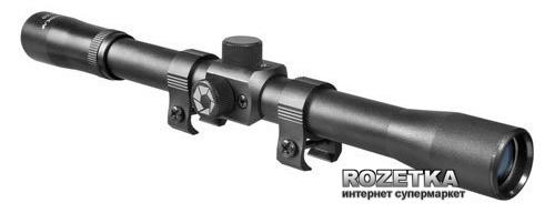 Оптичний приціл Barska Rimfire 4x20 (30/30) (921042) - зображення 1