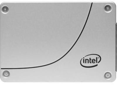 """SSD-накопичувач INTEL 2.5"""" 960GB SATA 6Gb/s MLC (SSDSC2BB960G701) - зображення 1"""