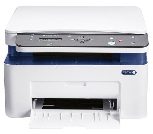 Xerox WorkCentre 3025BI Wi-Fi (3025V_BI) - изображение 1