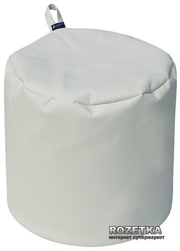 Пуф Примтекс Плюс Volt H-2200 S White (ordf) - зображення 1
