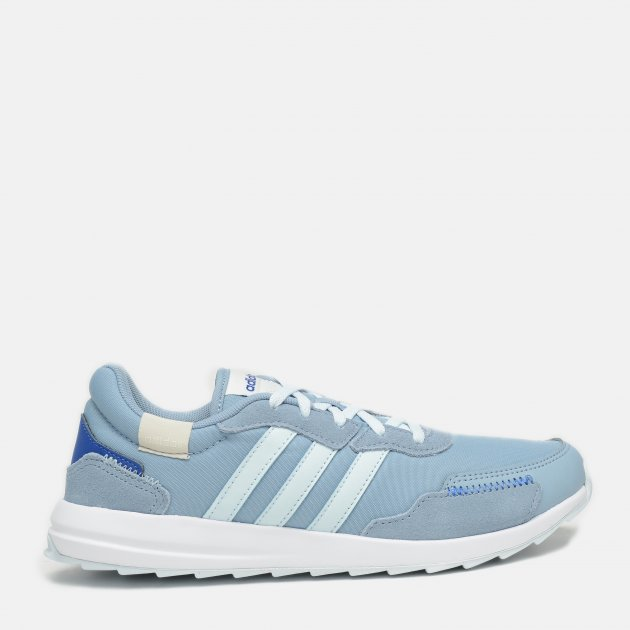 Кроссовки Adidas Originals Retrorun FW4711 35.5 (4UK) 22.5 см Tactile Blue (4060517746842) - изображение 1