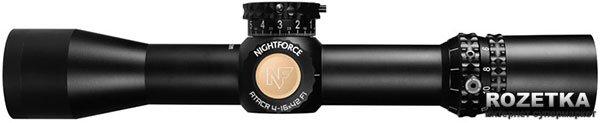 Оптичний приціл Nightforce ATACR 4-16x42 (23750051) - зображення 1