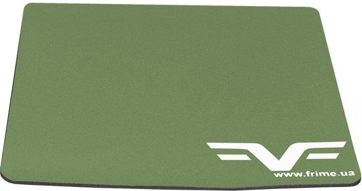 Ігрова поверхня Frime MPF-CE-230-05 Control Light Green - зображення 1