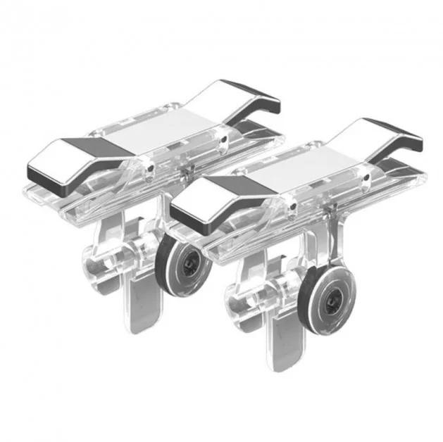 Игровые контроллеры E9 геймпад, триггеры, курки для PUBG - изображение 1