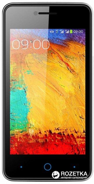 Мобильный телефон ZTE Blade AF3 Black - изображение 1