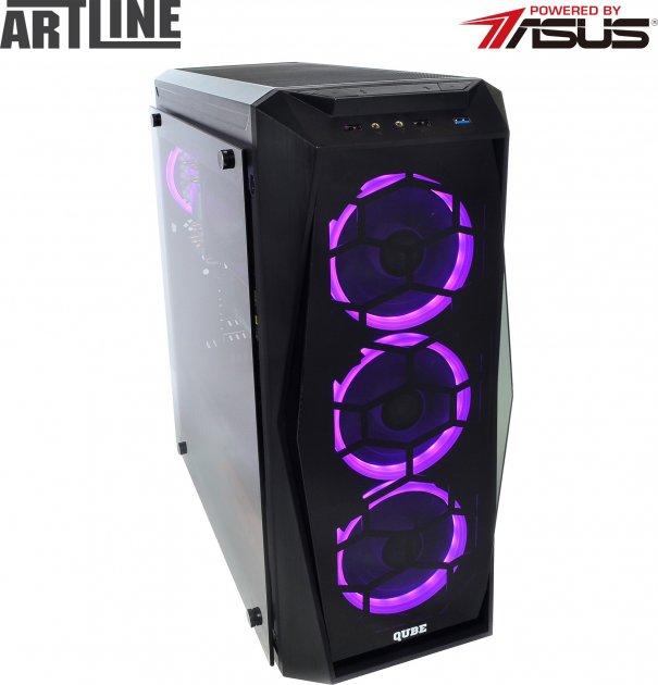 ARTLINE Gaming X78 v10 (X78v10) - изображение 1