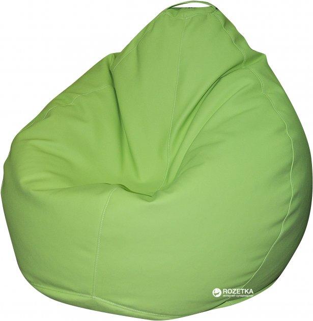 Крісло-Груша Примтекс Плюс Tomber H-2234 M Green - зображення 1