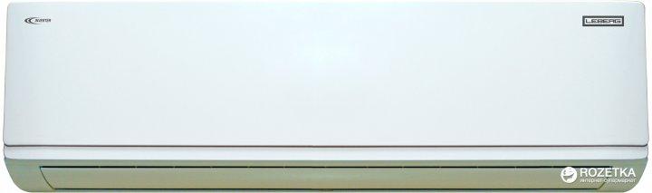 Кондиционер LEBERG LBS-TOR12/LBU-TOR12 THOR Inverter - изображение 1
