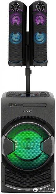 Sony MHC-GT4D (MHCGT4D.RU1) - изображение 1