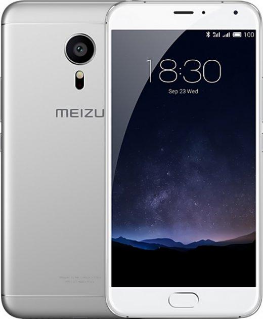 Meizu Pro 5 32GB White - изображение 1