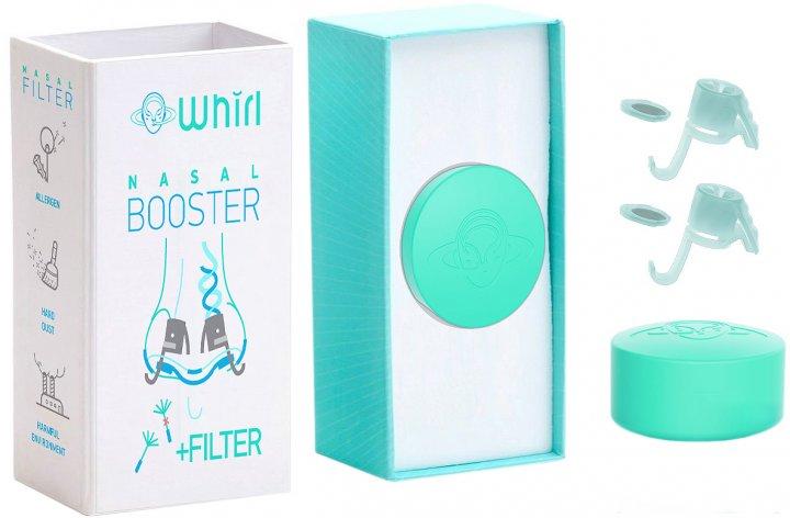 Назальный усилитель WHIRL Nasal Booster (S-1011) - изображение 1