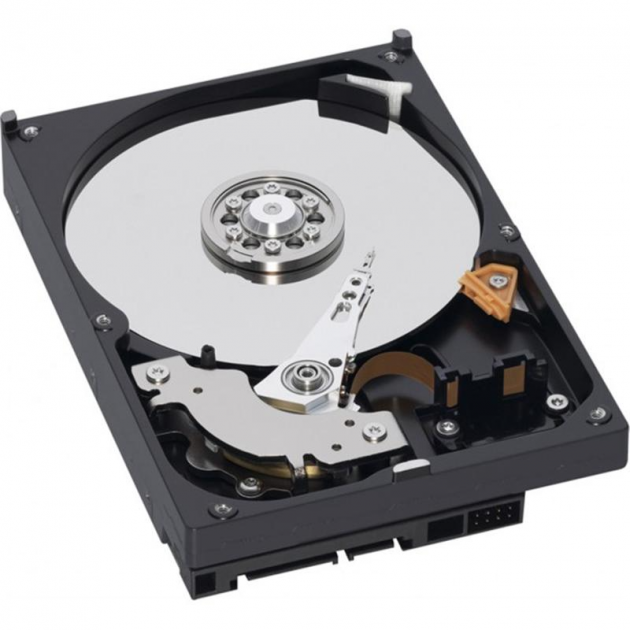 Накопичувач HDD 320GB SATA i.norys 7200rpm 8MB (INO-IHDD0320S2-D1-7208) - зображення 1