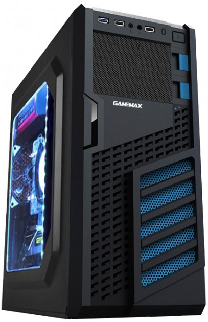 Корпус GameMax MT521-NP - изображение 1