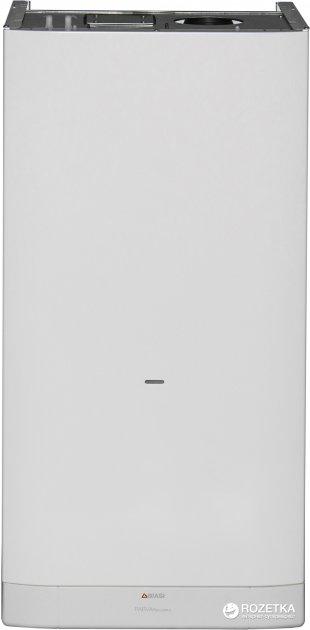Котел газовый BIASI PARVA RECUPERA 24 Turbo + Коаксиальный комплект - изображение 1