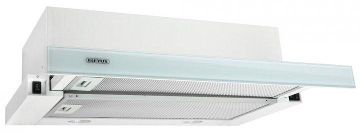 Вытяжка ELEYUS Storm G 960 LED SMD 60 WH - изображение 1