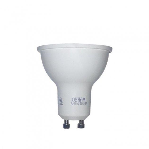 Світлодіодна лампа OSRAM LS PAR1650 4,8 W/850 220 240V GU10 10X1 (4052899971721) - зображення 1