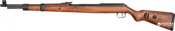 Пневматическая винтовка Diana Mauser K98 4.5 мм (3770237) - изображение 1