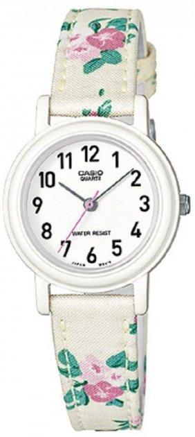 Детские часы Casio LQ-139LB-7B2DF - изображение 1