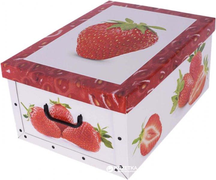 Коробка Miss Space Strawberry 51x37x24 см (8033695870506) - зображення 1