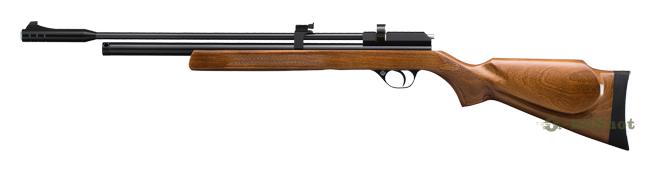 Пневматічна гвинтівка Artemis PR900W PCP - зображення 1