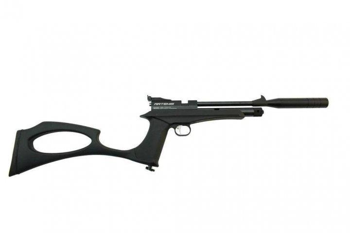 Пневматічна гвинтівка-пістолет Snow Peak Artemis CP2 - зображення 1