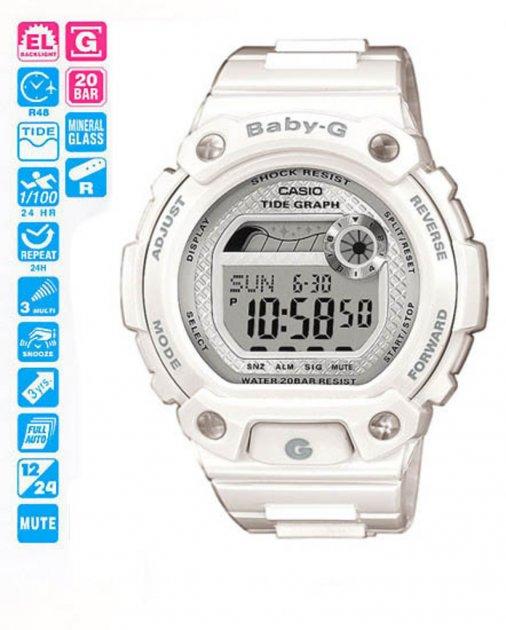 Годинник CASIO BLX-100-7ER - зображення 1