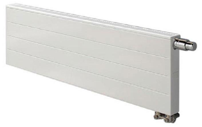 Радиатор стальной Kermi Therm-x 2 Line-V PLV 22 505 x 505 нижний - изображение 1