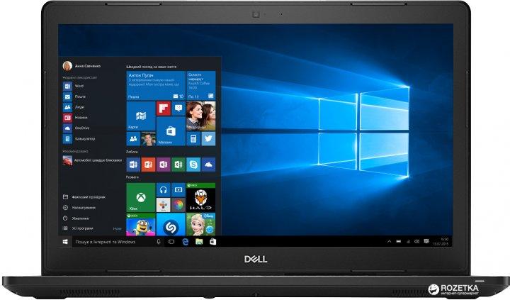 Laptop Dell Latitude 3580 4GB Intel Core I3 HDD 500GB