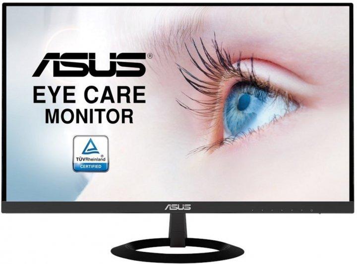 """Монитор 23"""" Asus VZ239HE (90LM0330-B01670) - изображение 1"""