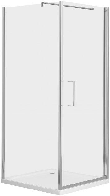 Душова кабіна EGER RUDAS 90 599-001/1R - зображення 1