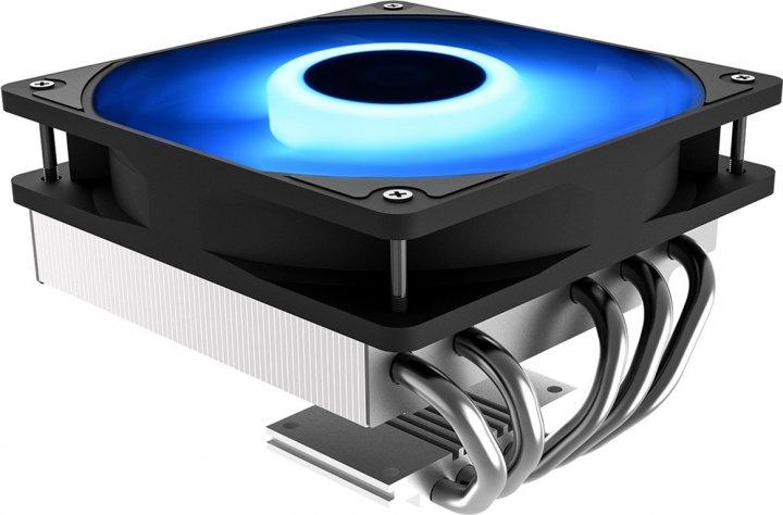 Кулер ID-Cooling IS-50 Max RGB - изображение 1