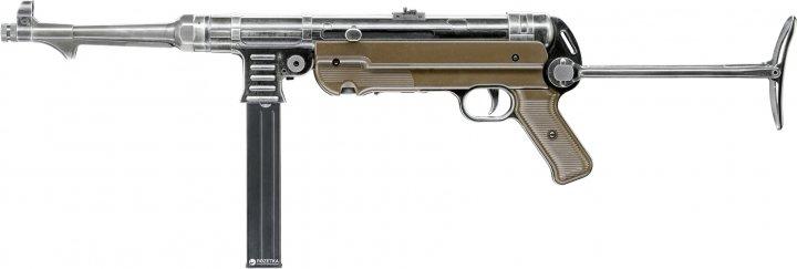 Пневматический пистолет Umarex Legends MP German Legacy Edition (5.8325) - изображение 1